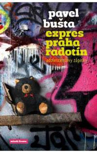 Pavel Bušta: Expres Praha Radotín