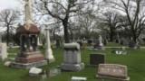 Český hřbitov v Chicagu