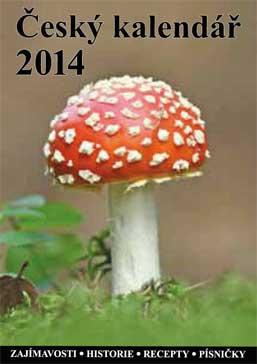 Český kalendář 2014