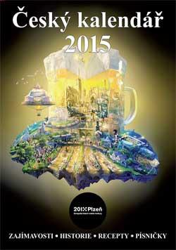 Český kalendář 2015
