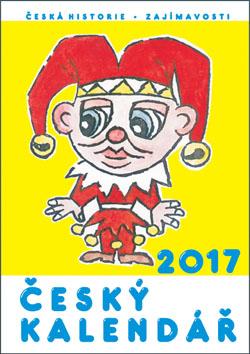 Český kalendář 2017