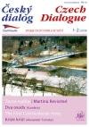 Český dialog - obálka čísla 1-2 2009