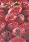 Český dialog - obálka čísla 4 2003