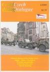 Český dialog - obálka čísla 6 2005