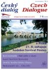 Český dialog - obálka čísla 7-8 2009