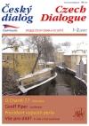 Český dialog - obálka čísla 1-2 2007