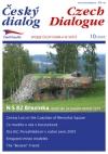 Český dialog - obálka čísla 10 2005