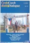 Český dialog - obálka čísla 11 2003