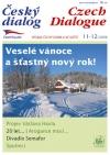 Český dialog - obálka čísla 11-12 2009