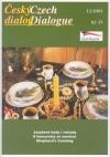 Český dialog - obálka čísla 12 2003