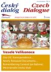 Český dialog - obálka čísla 3 2006