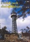 Český dialog - obálka čísla 4 2002