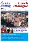 Český dialog - obálka čísla 5 2006