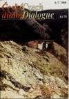 Český dialog - obálka čísla 6-7 2001