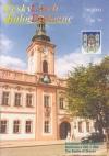Český dialog - obálka čísla 7-8 2003