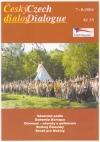 Český dialog - obálka čísla 7-8 2004