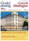 Český dialog - obálka čísla 9 2008