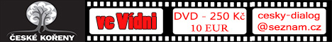DVD České kořeny